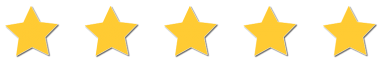 cliffords-five-star-rating